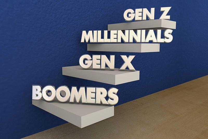 Baby-Boomers-Millennials-Gener
