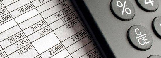 balance sheet and profit and loss