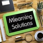 M-learining solutions