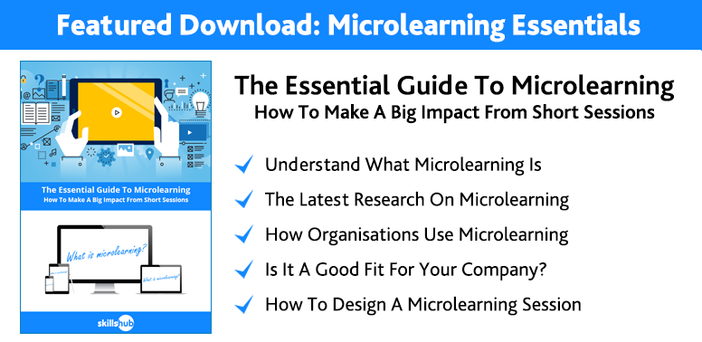 blog footer Microlearning Essentials