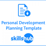 Personal Development Planning Template
