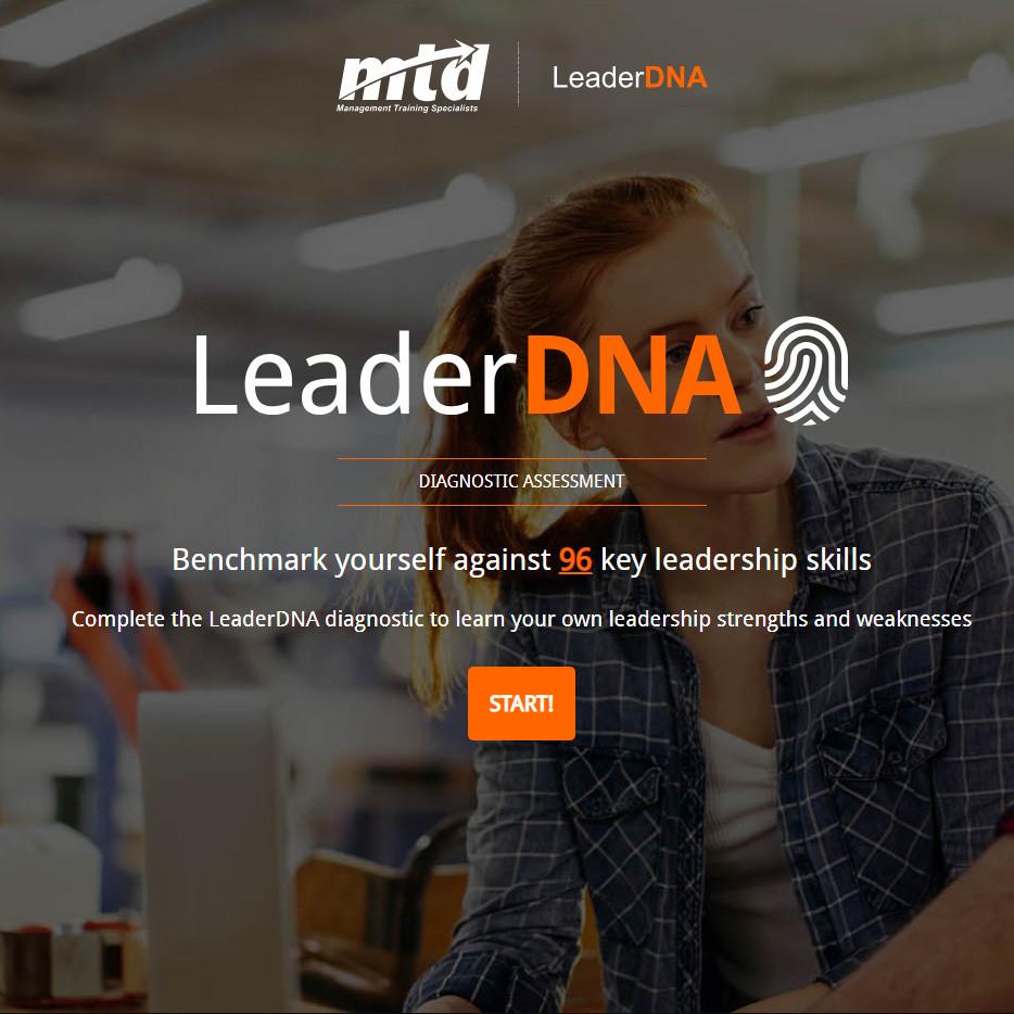 LearnDNA