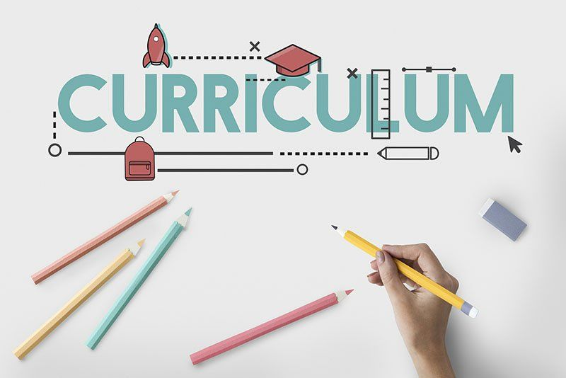 Academy Certification Curriculum Knowledge Icon