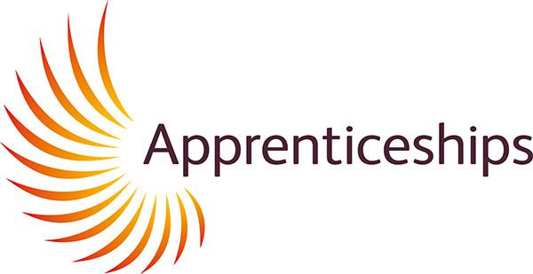 Logo apprenticeships