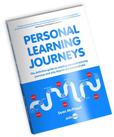 Personal Learning Journeys