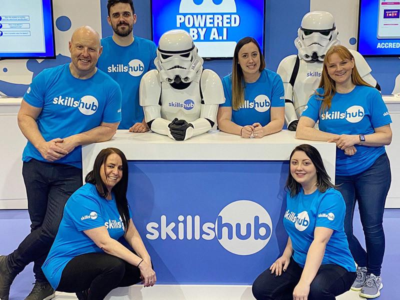 Skillshub Team
